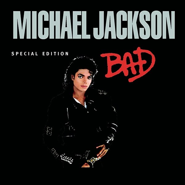 Michael Jackson – BAD Special Edition CD Review