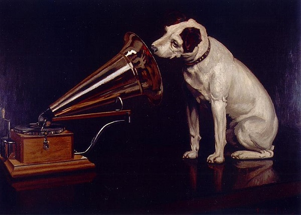 His Master's Voice: Still Echoes In Modern Times