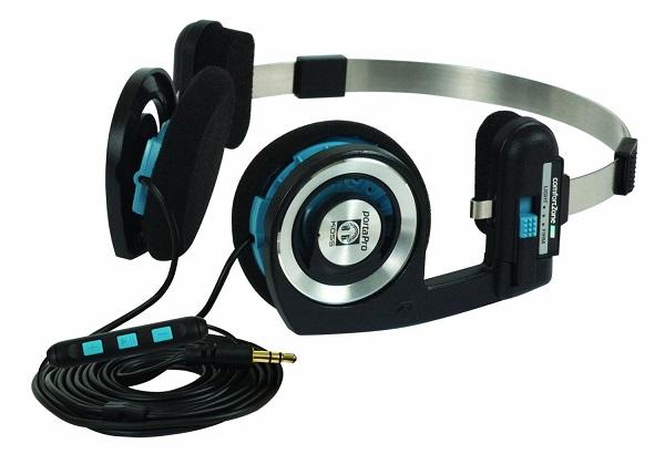 Koss Porta Pro KTC On-Ear Headphone Review