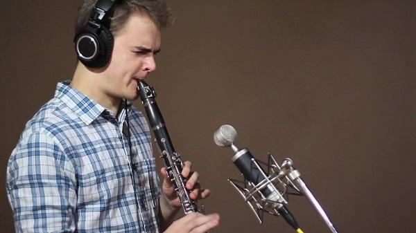Shankar-Tucker-Is-An-American-Clarinetist-And-Music-Composer-Audiopolitan