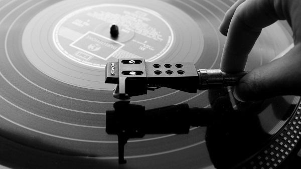 Vinyl Playback System