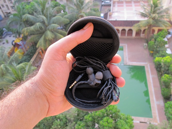 Rock It Sounds R-50M In-Ear Monitor Review