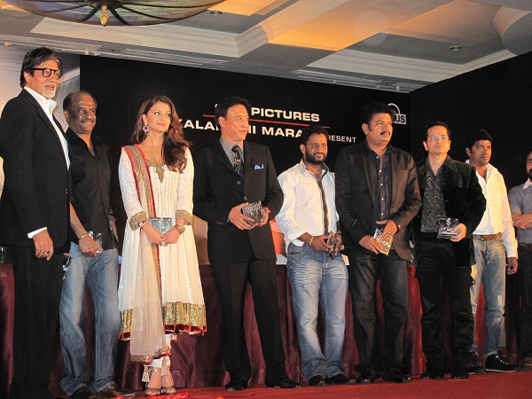 Amitabh-Rajnikant-Aishwarya-Danny-Resul-And-Other-Bollywood-Celebs-At-The-Launch-Of-Endhiran-Audiopolitan