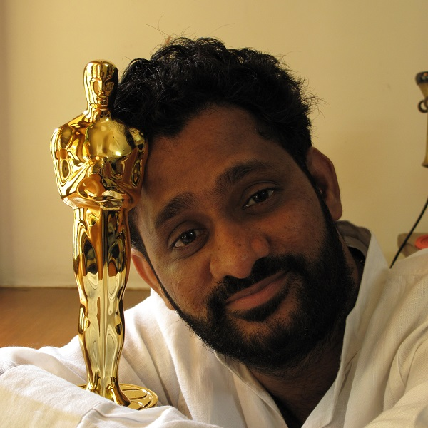 Interview With Resul Pookutty