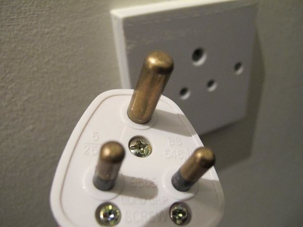 Indian Electrical Plug: Where Did It Originate?