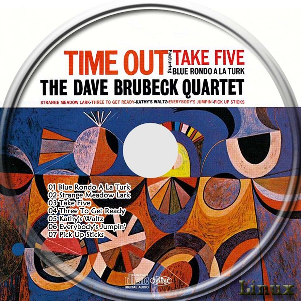 Time-Out-By-The-Dave-Brubeck-Quartet-Was-Released-In-1959-Audiopolitan