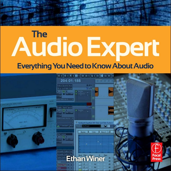 The-Audio-Expert-By-Ethan-Winer-Audiopolitan