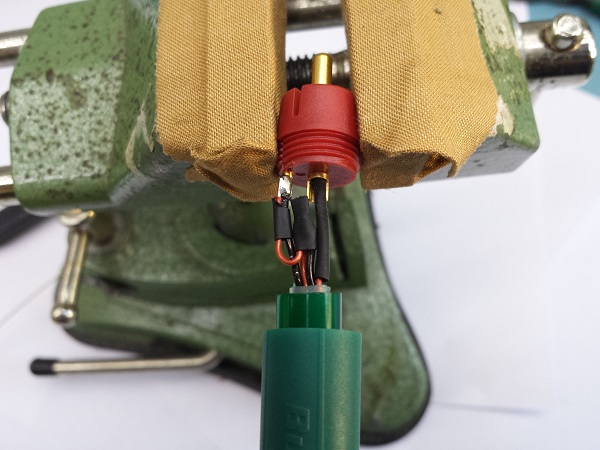 All-Wires-Including-The-Drain-Wire-Is-Soldered-To-The-ETI-Audio-BulletPlug-Audiopolitan
