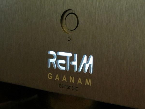 Rethm-LED-Logo-On-Gaanam-Amplifier-Audiopolitan