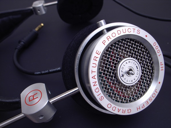 Grado Labs: From The Kitchen Table To The World