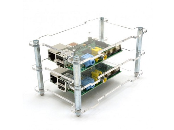 Raspberry Pi: Does It Have A Cut In The High End Audio Pie?